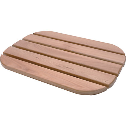 Image for Rubber Wood Duck Board from StoreName