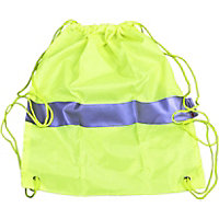 Rolson Hi Visibility Sports Bag