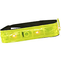 Rolson 4 LED Reflective Band