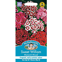Sweet William Monarch Mixed Seeds