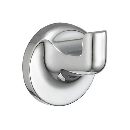 Image for Milano Single Robe Hook from StoreName