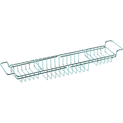 Image for Extendable Bath Tub Rack from StoreName