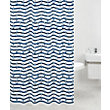 Hope & Anchor Shower Curtain
