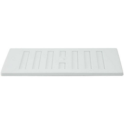 Image for Adjustable Vent - 229 x 76mm - Plastic from StoreName