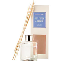 Cantley Heath Soft Cotton & Jasmine Reed Diffuser