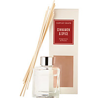 Cantley Heath Cinnamon & Spice Reed Diffuser