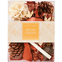 Cantley Heath Grapefruit & Pineapple Pot Pourri