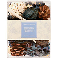 Cantley Heath Soft Cotton & Jasmine Pot Pourri