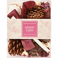 Cantley Heath Raspberry & Cassis Pot Pourri
