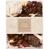 Cantley Heath Vanilla & Coconut Pot Pourri