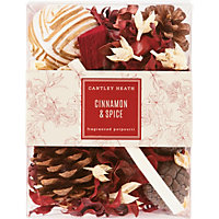 Cantley Heath Cinnamon & Spice Pot Pourri