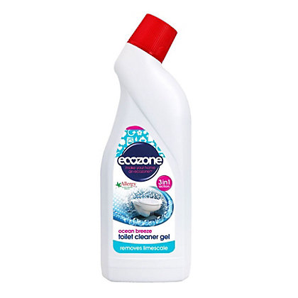 Image for Ecozone Toilet Cleaner from StoreName