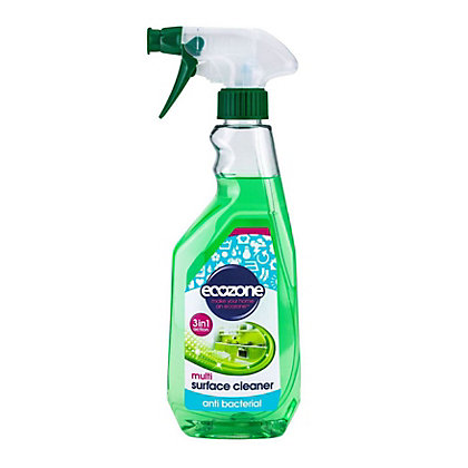 Image for Ecozone 3 in 1 Multi Surafce Cleaner from StoreName