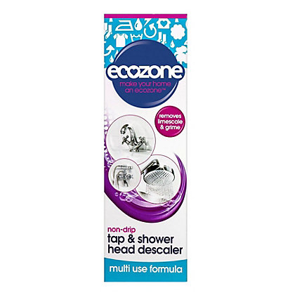 Image for Ecozone Tap and Shower Head Descaler from StoreName