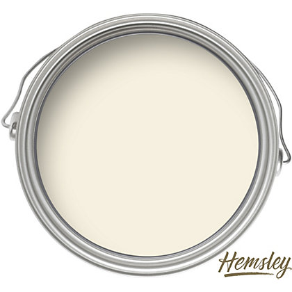 Image for Hemsley Ultra Flat Matt Emulsion Paint -  Cudworth Pale - 100ml - Tester from StoreName