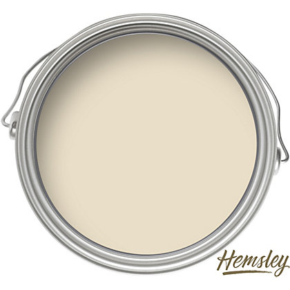 Image for Hemsley Ultra Flat Matt Emulsion Paint -  Babcary Biscuit - 100ml - Tester from StoreName