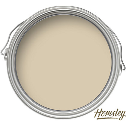 Image for Hemsley Ultra Flat Matt Emulsion Paint -  Babcary Stone - 100ml - Tester from StoreName