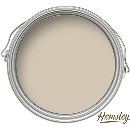 Image for Hemsley Ultra Flat Matt Emulsion Paint -  Hambridge Yarn - 100ml - Tester from StoreName