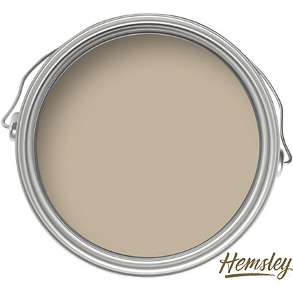 Image for Hemsley Ultra Flat Matt Emulsion Paint -  Hambridge Clay - 100ml - Tester from StoreName