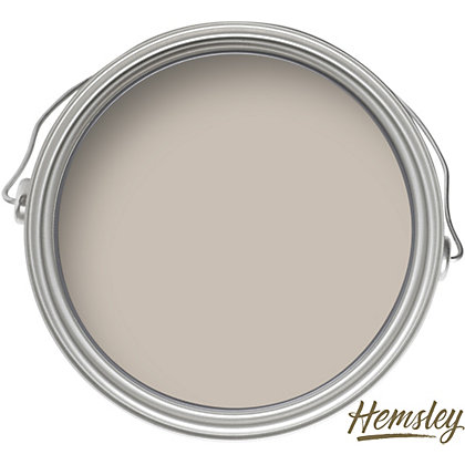 Image for Hemsley Ultra Flat Matt Emulsion Paint -  Lopen Taupe - 100ml - Tester from StoreName