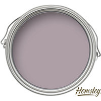 Hemsley Ultra Flat Matt Emulsion Paint -  Milbourne Heather - 100ml - Tester