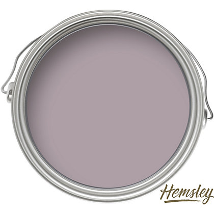 Image for Hemsley Ultra Flat Matt Emulsion Paint -  Milbourne Heather - 100ml - Tester from StoreName