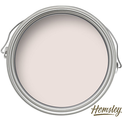 Image for Hemsley Ultra Flat Matt Emulsion Paint -  Cheriton Blush - 100ml - Tester from StoreName