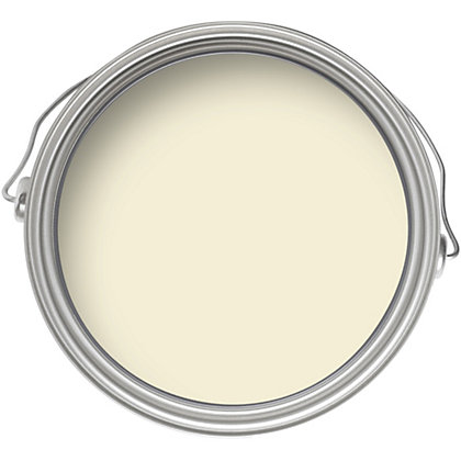 Image for Hemsley Ultra Flat Matt Emulsion Paint -  Cudworth Ivory - 2.5L from StoreName