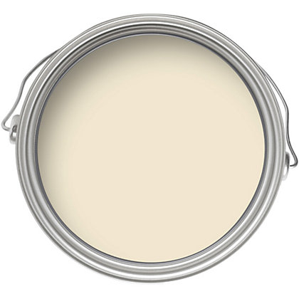 Image for Hemsley Ultra Flat Matt Emulsion Paint -  Cudworth Buttermilk - 2.5L from StoreName