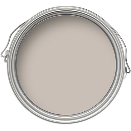 Image for Hemsley Ultra Flat Matt Emulsion Paint -  Lopen Taupe - 2.5L from StoreName