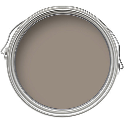 Image for Hemsley Ultra Flat Matt Emulsion Paint -  Lopen Truffle - 2.5L from StoreName