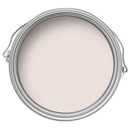 Image for Hemsley Ultra Flat Matt Emulsion Paint -  Cheriton Blush - 2.5L from StoreName
