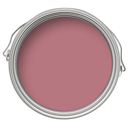 Image for Hemsley Ultra Flat Matt Emulsion Paint -  Cheriton Berry - 2.5L from StoreName