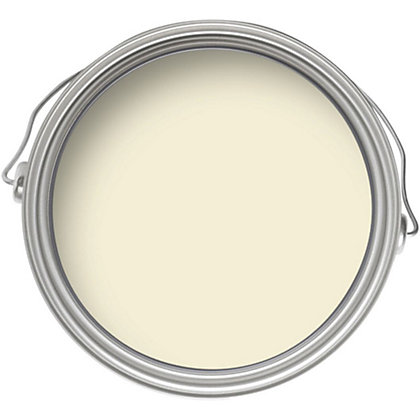 Image for Hemsley Eggshell Paint -  Cudworth Ivory - 750ml from StoreName