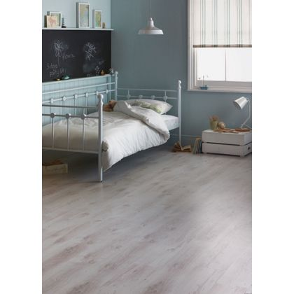 White Laminate Flooring 12mm v groove french white oak laminate flooring Home Of Style Textured White Laminate Flooring 239sq M Per Pack