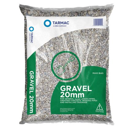 Ipp Tarmac Gravel 20mm Maxi Bag