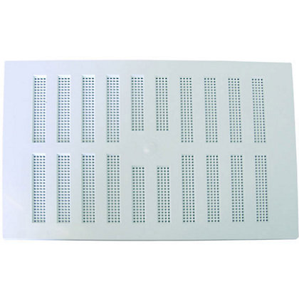 Image for Adjustable Vent - Plastic - 229x152mm from StoreName