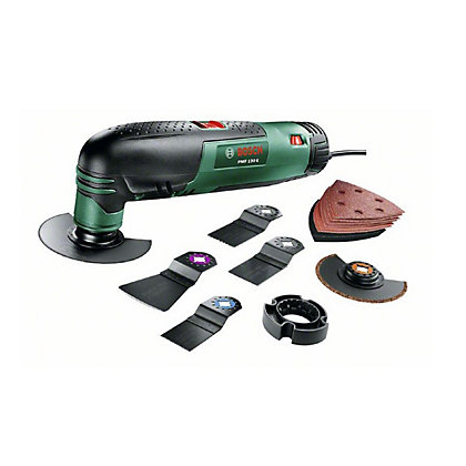 Image for Bosch PMF 190 E Multifunction Tool from StoreName
