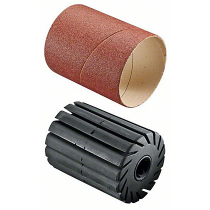 Image for Bosch Sanding Sleeve and Shank LR60 K80 from StoreName