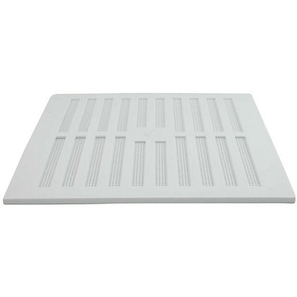 Image for Adjustable Vent - Plastic - 229x229mm from StoreName