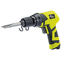 Draper 65142 Storm Force Composite Air Hammer and Chisel Kit