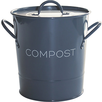 Image for Composter - Dark Blue from StoreName
