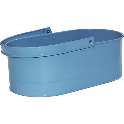 Image for Garden Trug - Light Blue from StoreName