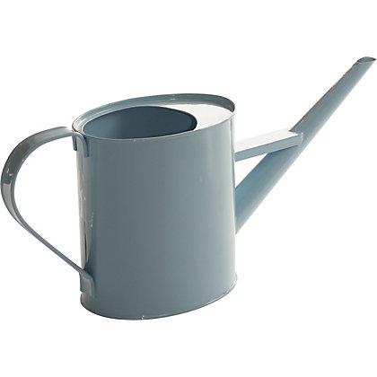Image for Watering Can - Light Blue from StoreName