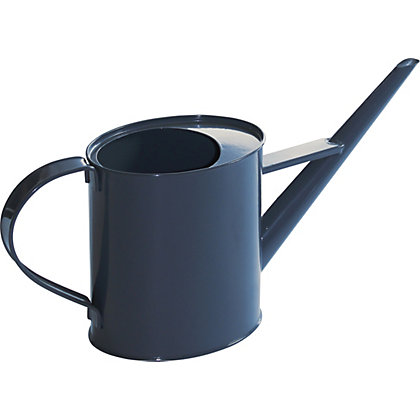 Image for Watering Can - Dark Blue from StoreName