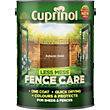 Cuprinol Less Mess Fencecare- Autumn Gold- 5L