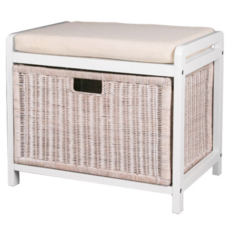 Sale On Hamper Storage Bench White Specials Now Available Our Best Price On Hamper Storage