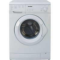 Bush F621QW 6KG Washing Machine- White/Ins/Del/Rec.