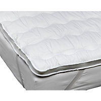 Silentnight Airmax Mattress Topper - Double.