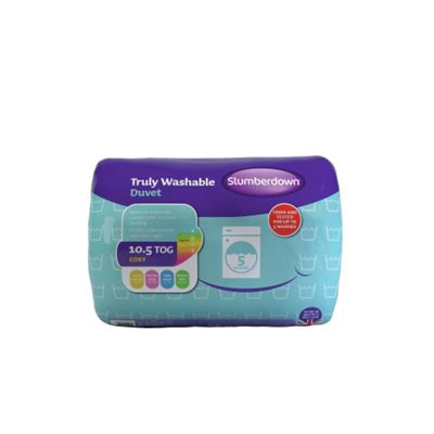 is polyester machine washable